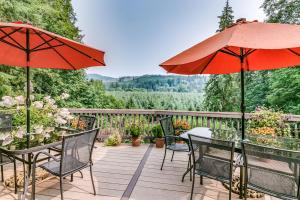 Misty Valley Inn - Accommodation - Forks