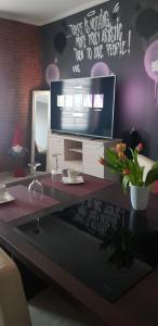 Apartament MIRROR BRICK Studio