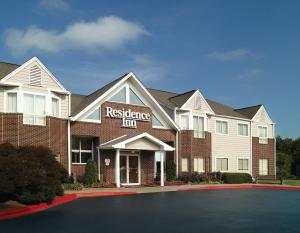 Residence Inn Atlanta Airport North/Virginia Avenue - Hotel - Atlanta