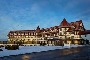 The Algonquin Resort St. Andre..