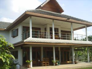Ban Rim Nam Riverside Resort - Ban Fai Kaeo