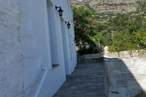 Old Stone Villa Palaiopolis Andros Andros Greece