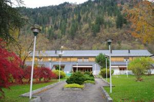 Casa per Ferie Paola di Rosa - Arta Terme