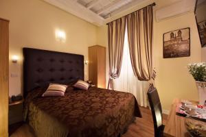 Condotti Inn - abcRoma.com