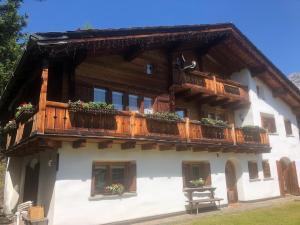 Chalet Runca & Apartments - Hotel - Arosa