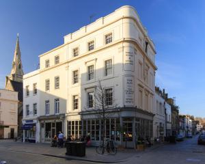 Eccleston Square Hotel (15 of 68)