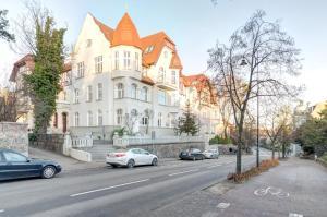 3 City Apartments Fryderyk