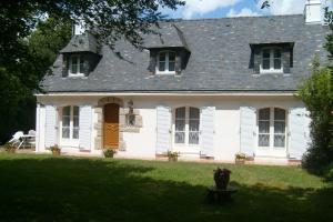 Les Chambres d'Hôtes d'Evelyne - Auray