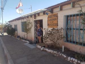 La Casa De Los Músicos