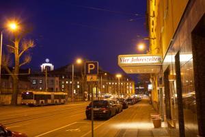 Centro Hotel Vier Jahreszeiten, Hotels  Leipzig - big - 53