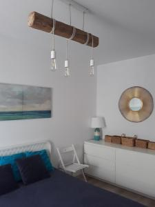 Apartament AMBER Gdańsk Cztery Oceany