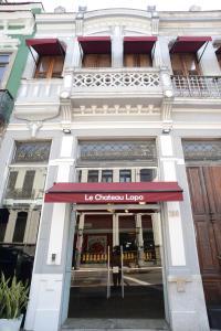 Da Lapa Design Hotel (2 of 74)