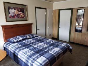 Gulf Crest Motel