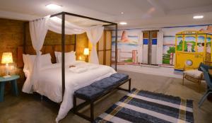 Da Lapa Design Hotel (24 of 74)