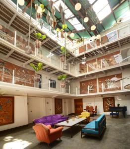 Da Lapa Design Hotel (1 of 74)