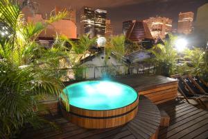 Da Lapa Design Hotel (4 of 74)