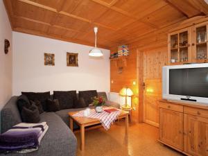 Spacious Apartment in Bavaria near Ski Area