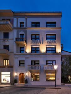 Posta Design Hotel (2 of 44)