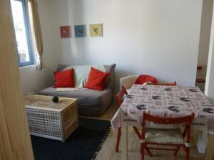 Appartement Ax-les-Thermes, 2 pièces, 4 personnes - FR-1-116-58 - Hotel - Ax les Thermes