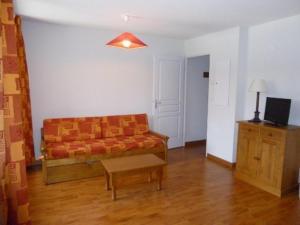 Appartement Ax-les-Thermes, 2 pièces, 4 personnes - FR-1-116-76 - Hotel - Ax les Thermes