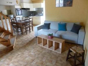 Appartement Ax-les-Thermes, 2 pièces, 6 personnes - FR-1-116-60 - Hotel - Ax les Thermes