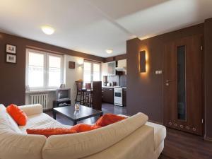 Irish Apartment