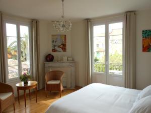 Hotel Villa Les Cygnes (29 of 35)