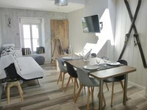 Appartement Ax-les-Thermes, 3 pièces, 4 personnes - FR-1-116-88 - Hotel - Ax les Thermes
