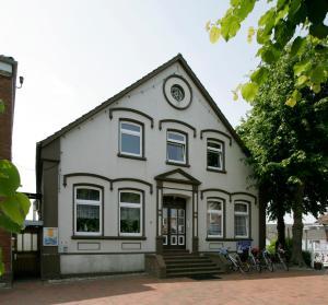 Gästehaus Museumshafen - Carolinensiel