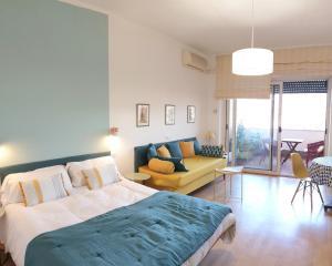 Delmirani's Book Apartments - Vatican View - abcRoma.com
