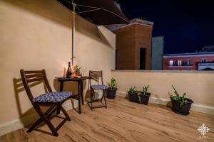 City Loft Ortigia - Sea View Terrace - AbcAlberghi.com