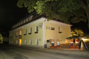 obrázek - Gasthaus-Pension Schwarzer Graf