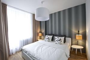 Rybna 9 Apartments