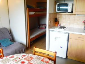 Appartement Notre-Dame-de-Bellecombe, 1 pièce, 4 personnes - FR-1-595-22