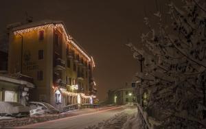 Hotel Al Pelmo - Pieve di Cadore