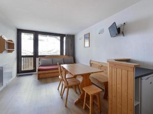 Appartement Aime-la-Plagne, 1 pièce, 4 personnes - FR-1-181A-169 - Hotel - Aime La Plagne