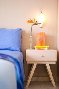 Stratos Hotel, Hotely  Afitos - big - 4