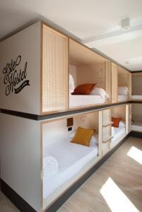 TOC Hostel Sevilla (10 of 33)