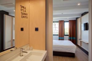 TOC Hostel Sevilla (17 of 33)