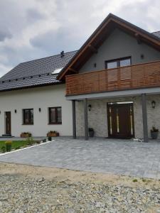 Apartament Przy Potoku