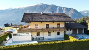 Accommodation in Gallzein