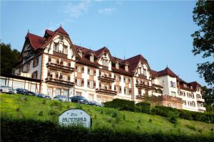 obrázek - Hotel Palmenwald Schwarzwaldhof