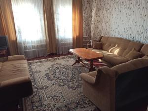 Дом на Пушкина