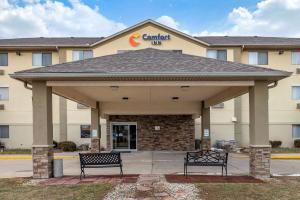 Comfort Inn Shelbyville North