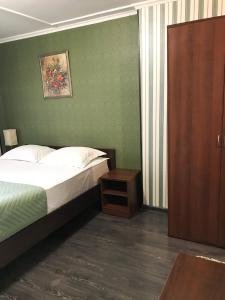 Hotel Dobrye Sosedy