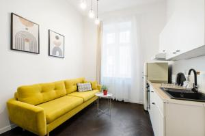 Royal Style Apartment