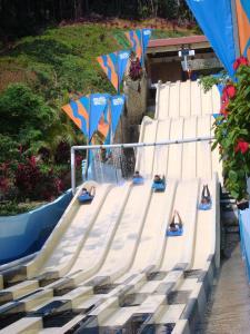 Caribbean Bay Resort @ Bukit Gambang Resort City, Resorts  Gambang - big - 31