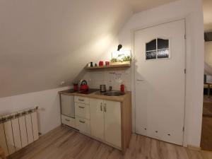 Apartament Jaskier