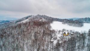 Leśniczówka pod Śnieżką
