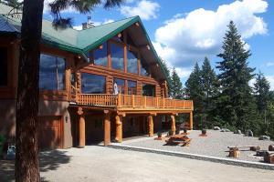 Spirit Lodge at Silverstar - Hotel - Vernon